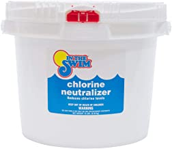 In The Swim Pool Water Chlorine Neutralizer - 15 pounds