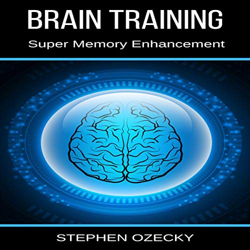 『Brain Training: Super Memory Enhancement』のカバーアート