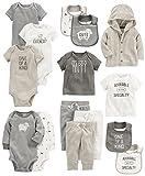 Carter's Baby 15-Piece Basic Essentials Set