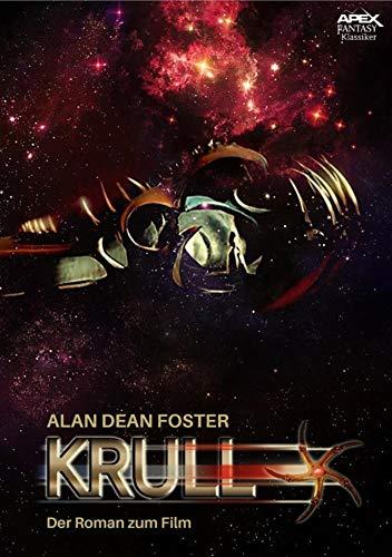 KRULL (German Edition)