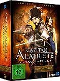 Capitan Alatriste - Mit Dolch und Degen Limited Edition (18 Folgen im 6 Disc Set)