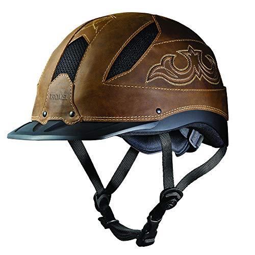 horseback riding helmets Troxel Cheyenne Horseback Riding Helmet