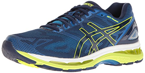 ASICS Mens Gel-Nimbus 19
