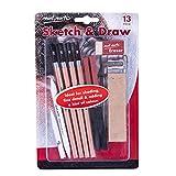 Sketch Pencil Set completo de herramientas especiales para pintura artística
