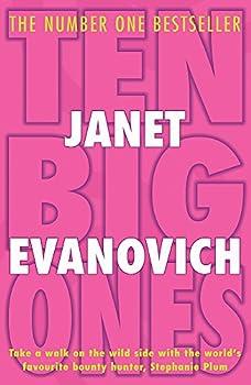 Paperback Ten Big Ones Book