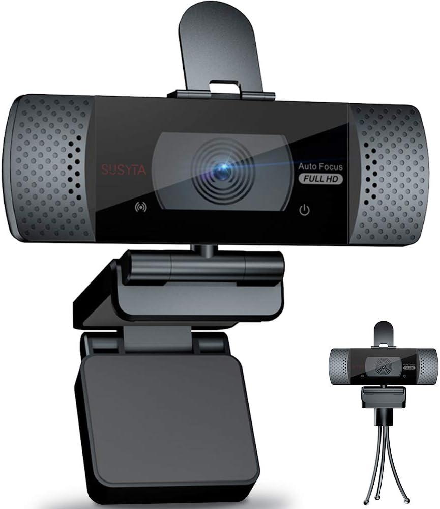Computer Camera famous Autofocus Tucson Mall 1080P Conference Webinar Video