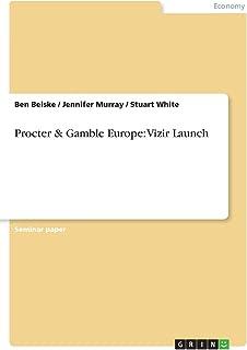 Procter & Gamble Europe: Vizir Launch