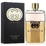GUCCI - Eau de Toilette Gucci Guilty Diamond pour Homme 90 ml Gucci