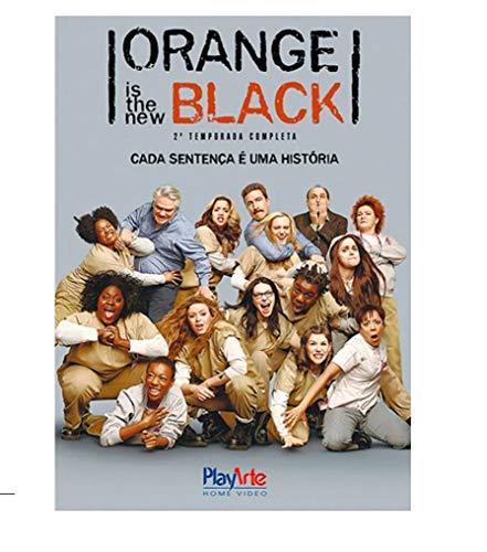Orange Is The New Black - 2ª Temporada