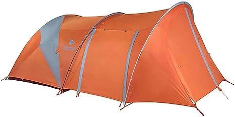 Marmot Orbit 6 Person Camping Tent