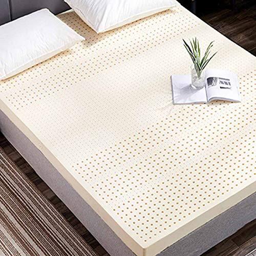 Giyl matras van ademend latex matras met natuurlijke en zachte slaap met een dikte van 7,5 cm voor de slaapkamer.
