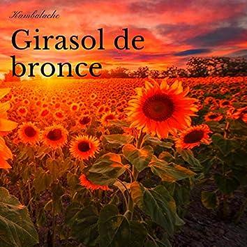 Girasol de Bronce