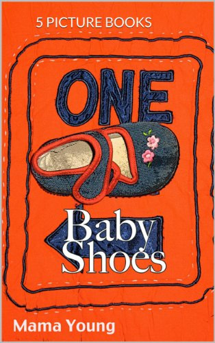 Baby Shoes: 5 Picture Book Bundle for Babies and Toddlers (BONUS Music GIFT!) (English Edition)