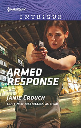 Armed Response (Omega Sector: Under Siege Book 5) (English Edition)