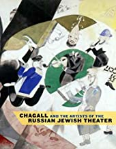 Chagall and the Artists of the Russian Jewish Theater (Jewish Museum)