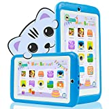 YESTEL Tablet per Bambini 7 Pollici Android 8.1 Kids Tablet e Quad Core 2 GB RAM...