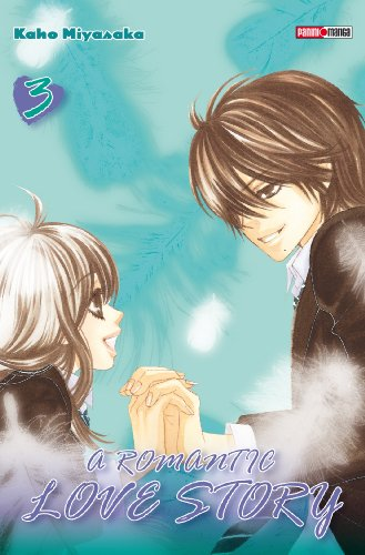 A romantic love story T03