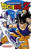 Dragon Ball Z - 3e partie - Tome 02 - Le Super Saïyen/Freezer