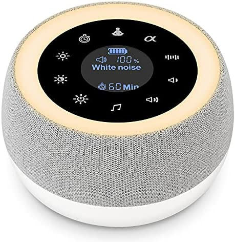 Top 10 Best sound machine for sleeping Reviews