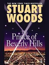 The Prince of Beverly Hills (Rick Barron Novel Book 1) (English Edition)