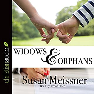Widows & Orphans cover art