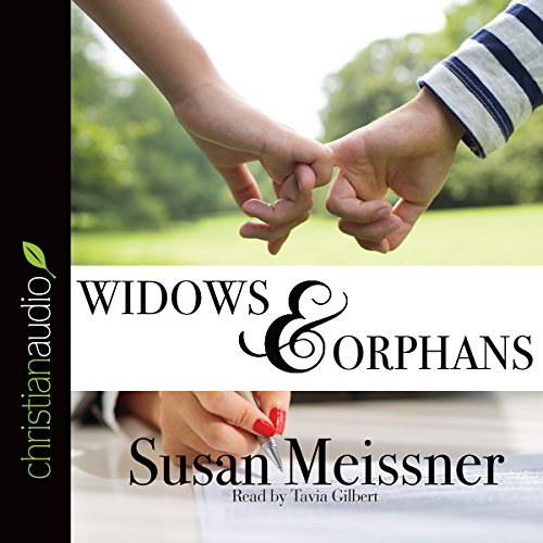 Widows & Orphans audiobook cover art