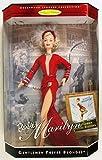 Barbie as Marilyn in 'Gentlemen Prefer Blondes' Movie.
