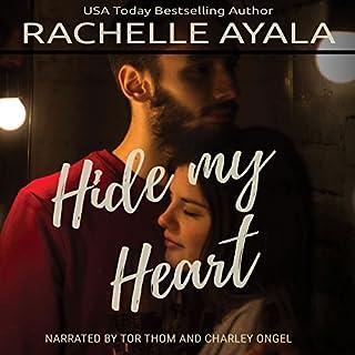 Hide My Heart audiobook cover art