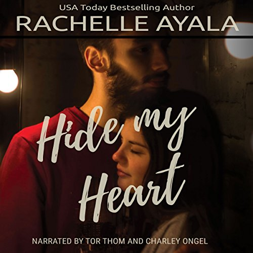 Hide My Heart audiobook cover art
