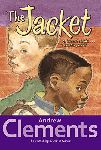 The Jacket (McDougal Littell Library)