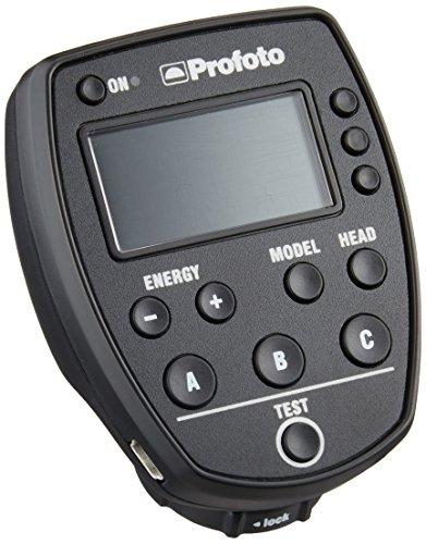 Profoto B1 ストロボ用ワイヤレストランスミッター Air Remote TTL-C キヤノン用 901039