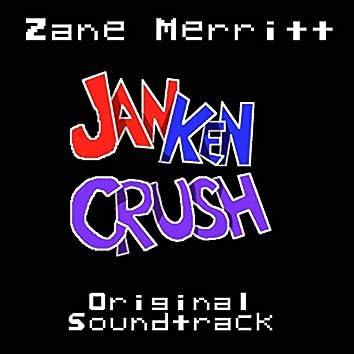 Jan Ken Crush (Original Soundtrack)