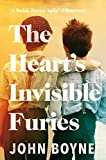 The Heart's Invisible Furies: the unforgettable bestselling Richard & Judy Book Club pick (English Edition)