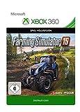 Farming Simulator 15  [Xbox 360 - Download Code]