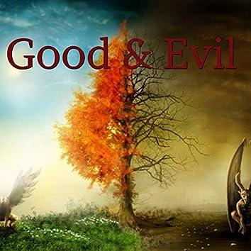 Good & Evil (feat. Avant Garde)
