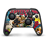 Skinit Decal Gaming Skin Compatible with Nintendo Switch Pro Controller -...