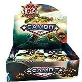 Star Realms - Gambit - Booster 20 tarjetas VF