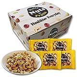 小分けカシューナッツ 1,008g (28gx36袋) 産地直輸入 素焼き 煎りたて 無塩 無添加 防災食品 非常食 備蓄食 保存食