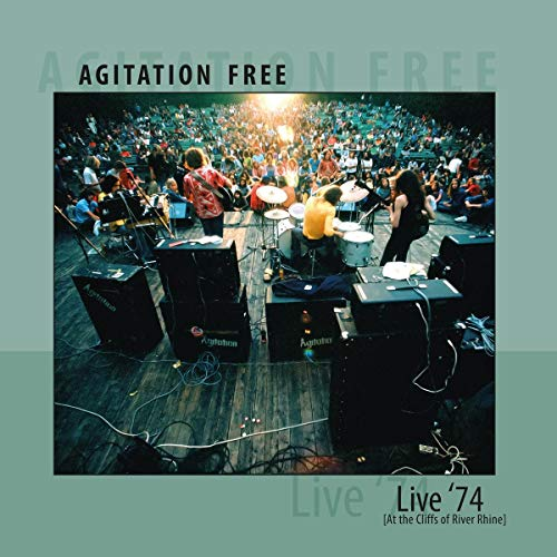 Live '74 [Vinyl LP]