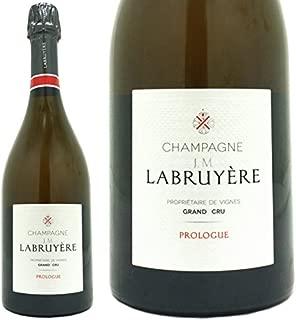 J.M.ラブリュイエール プロローグ グラン クリュ NV シャンパン 辛口 白 750ml