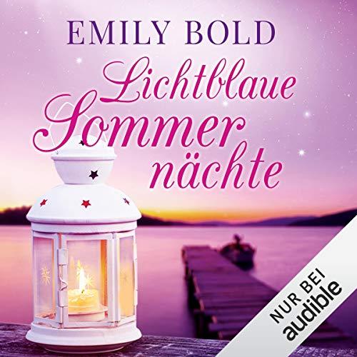 Lichtblaue Sommernächte Titelbild