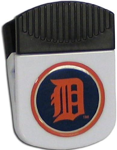 MLB Detroit Tigers Max Brand Cheap Sale Venue 42% OFF Clip Magnet