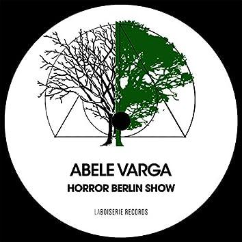 Horror Berlin Show