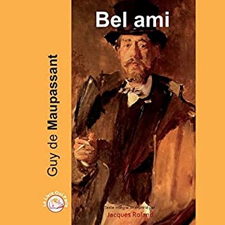 Bel ami cover art