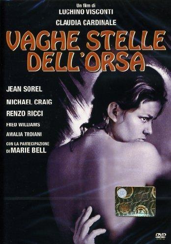 Sandra ( Vaghe stelle dell'Orsa... ) ( Sandra of a Thousand Delights (Sandra of a 1,000 Delights) ) [ Origen Italiano, Ningun Idioma Espanol ]