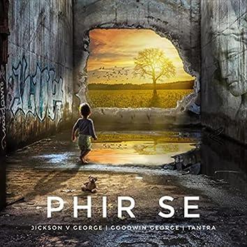Phir Se (feat. Goodwin George)