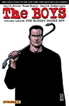 The Boys Vol. 12: The Bloody Doors Off (Garth Ennis' The Boys)