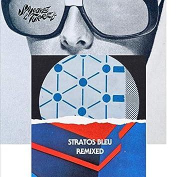 Stratos Bleu Remixed