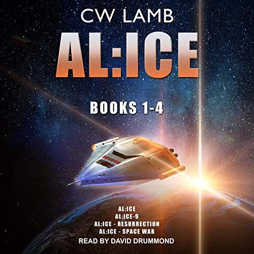AL:ICE Boxed Set cover art