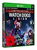 Watch Dogs Legion Limited Edition - exklusiv bei Amazon - Xbox One [Edizione: Germania]